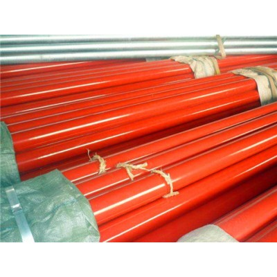 银川手缠式3pE防腐钢管价格门市价