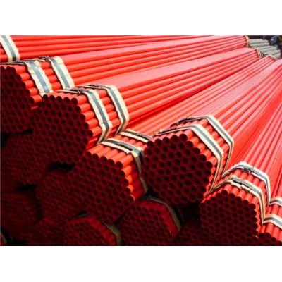 贵港热力直埋保温钢管价格批发价