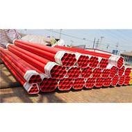 延安普通级3pe防腐钢管厂家价格市场报价