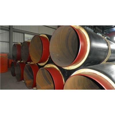 固原架空式刚套钢保温钢管价格排行榜