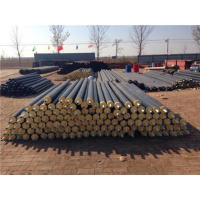 阿坝地埋式防腐保温钢管价格调价汇总