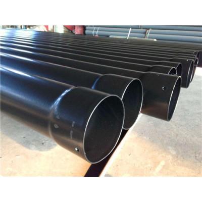 三门峡手缠式3pE防腐钢管厂家价格出售