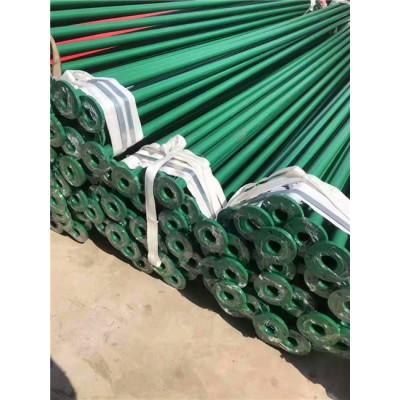 吐鲁番防腐钢管价格供货商