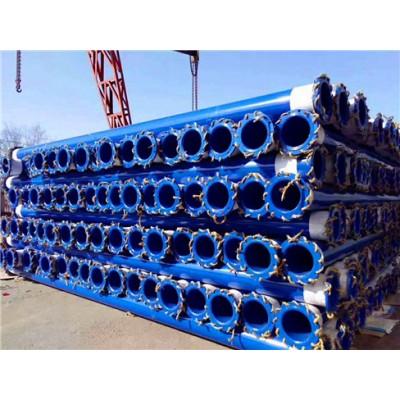 石景山架空式钢套钢保温钢管厂家价格找哪家