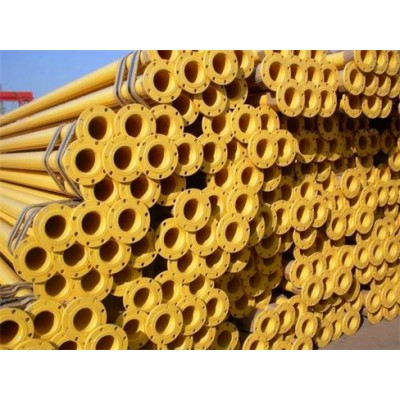 黔东岩棉保温钢管价格代理商
