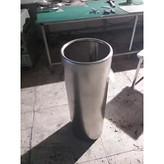 四川成都不锈钢水箱水槽定制厂家