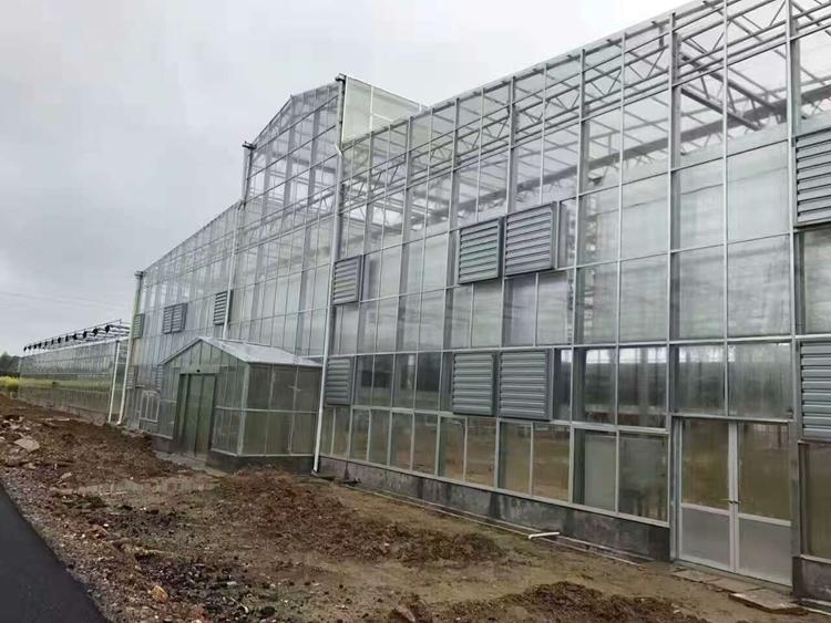 玻璃温室_大足县玻璃温室品牌