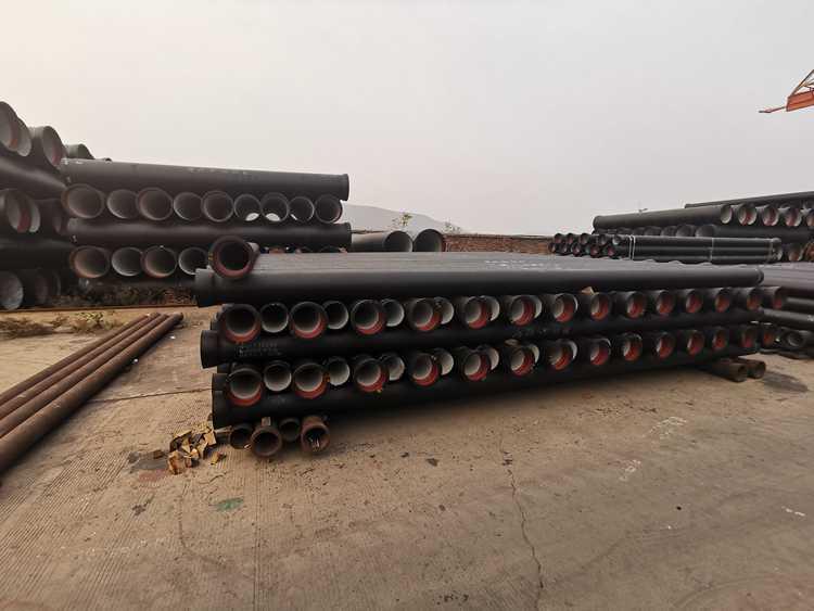 资讯:陕西供水DN300球墨铸铁管厂家价格