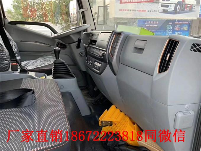 快讯:温州冷藏运输车售后无忧全国联保