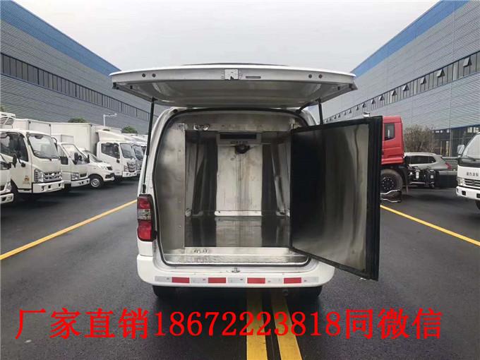 快讯:深圳国六冷藏车售后无忧全国联保