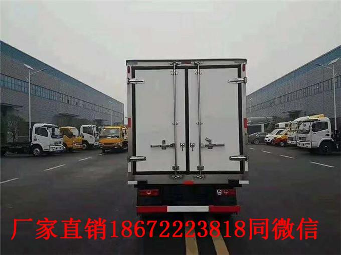 今日:梅州微型冷藏车报价
