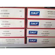 瑞典轴承LZBU30B-2LS直线轴承SKF轴承参数查询