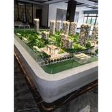 九江市,汉邦景城,南昌博艺沙盘模型出品