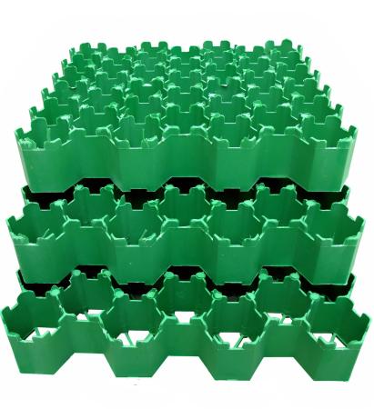 供应博尔塔拉塑料植草格服务周到