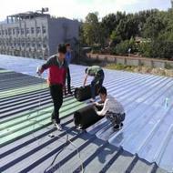 上海销售钢结构彩钢屋面防水补漏材料 金属屋面防水防腐卷材