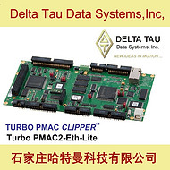 Turbo PMAC2-Eth-Lite(Clipper)运动控制卡DELTA TAU泰道