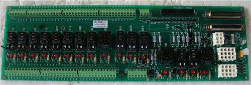 FIRETROL 应用工业控制|电路板 PC-1064-003