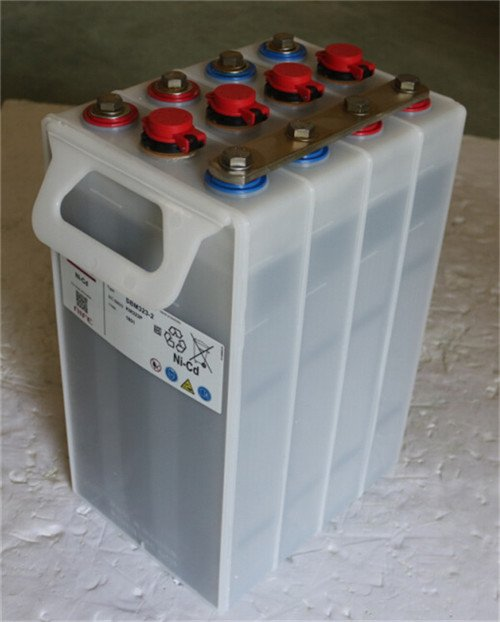 帅福得SAFT 镍镉电池 SBH118-2