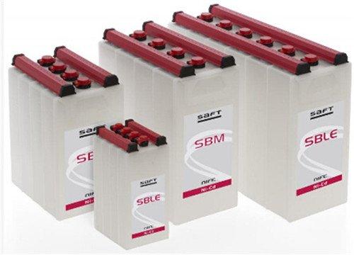 SAFT帅福得镍镉电池,型号:SLM71-2