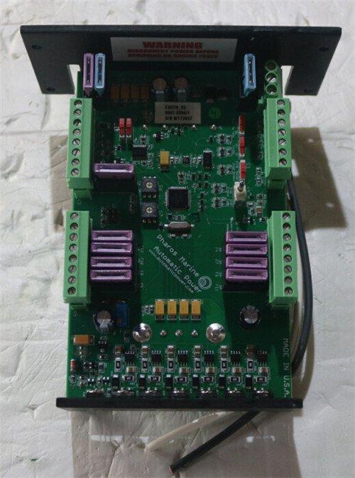 PHAROS MARINE电源分配板 9045 0994/2-PCB