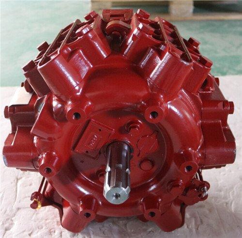 Hardi哈迪D-Icer泵364/7