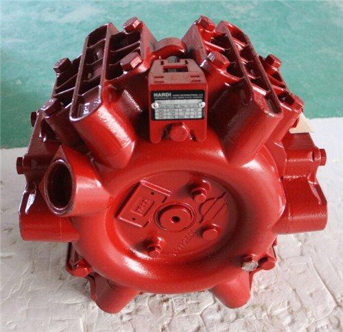 Hardi 364/10隔膜泵