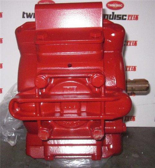 HARDI六隔膜容积式径向泵363/10