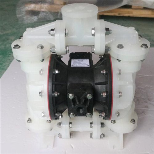 sandpiper气动双隔膜泵S1FB3P2PPUS000