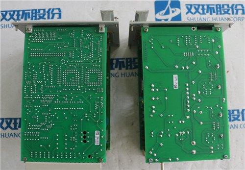 Durag控制单元 D-UG 660 230A-420