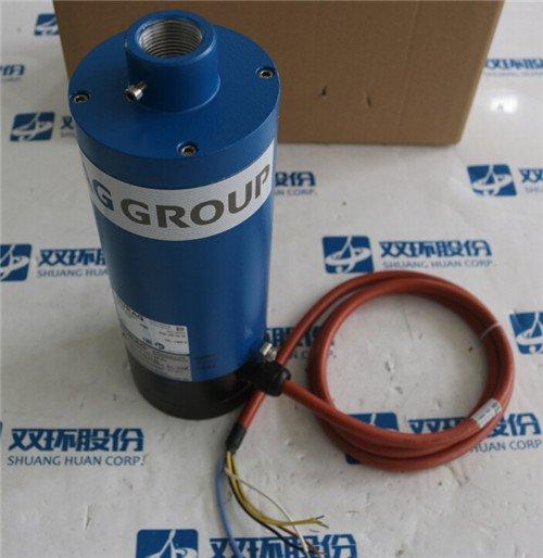 DURAG火焰感应器D-LE 603 UH/94 Ex (含5米线缆)