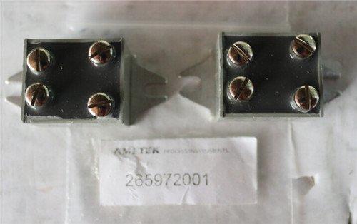 AMETEK 固态继电器265972001