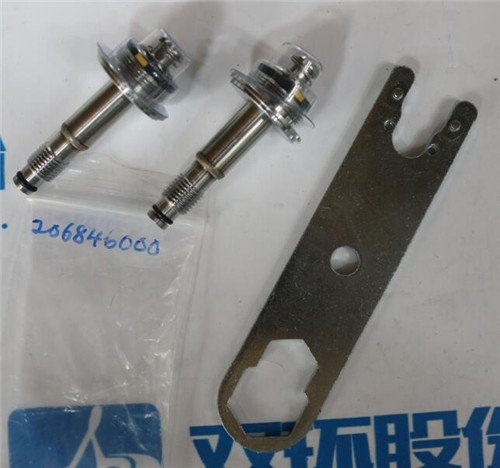 AMETEK 电磁阀修理包 206846000
