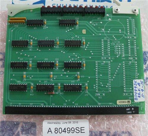 AMETEK 驱动板 80499SE