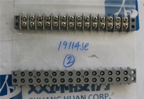 AMETEK 高温接线端 19114JE