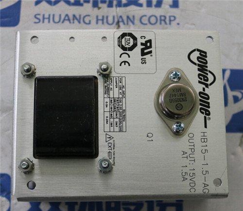 AMETEK 15V电源板 880107902S