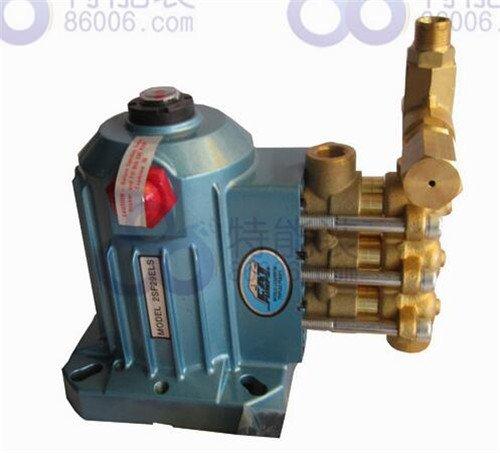 CAT PUMP 2SF直驱柱塞泵2SF29ELS
