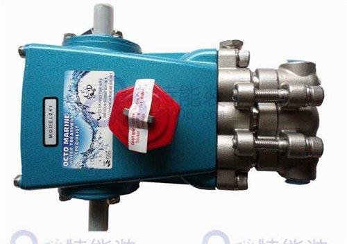 美国猫牌三框架柱塞泵241