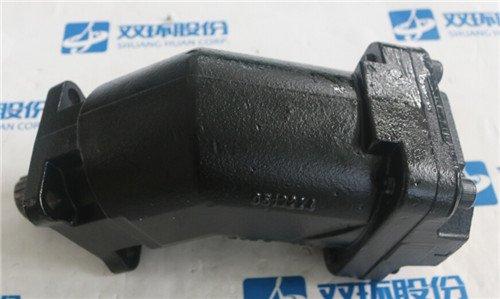 HYDRO-LEDUC马达 M108R-A-W1-L0-M2-0-0-SVF