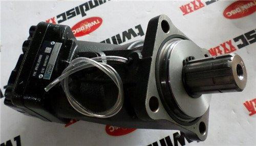 HYDRO-LEDUC马达 M63 A W2 LO M2 0 0 SV F