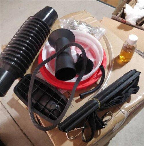 默多斯MURDOS便携式防虫防疫喷雾器