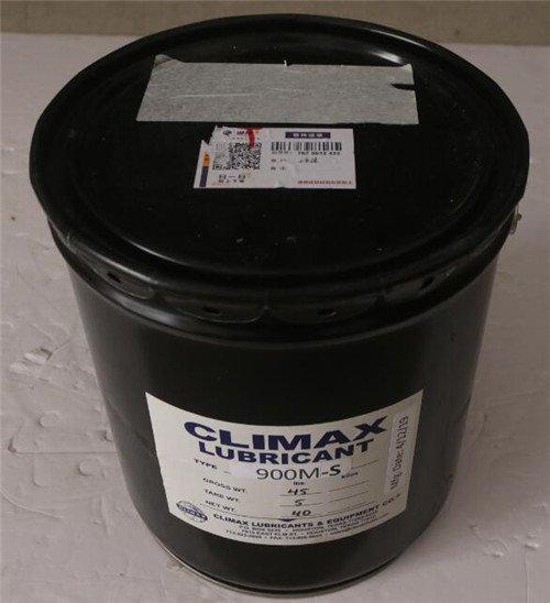 CLIMAX 阀门润滑剂/密封剂900M-S