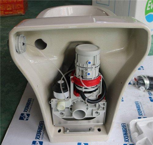 EVAC真空马桶(910型)6545825