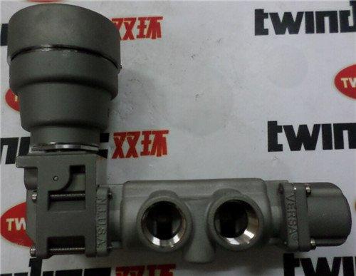 VERSA气控阀VSG-4502-316-XDBT8-D024