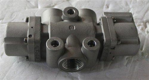 VERSA气控阀VSP-3501-316