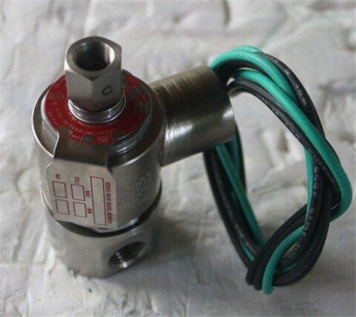 VERSA 电磁阀 E5SM-3301-23-316-H2-XX-D024
