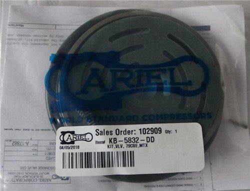 Ariel(艾里尔)KB-5832-DD