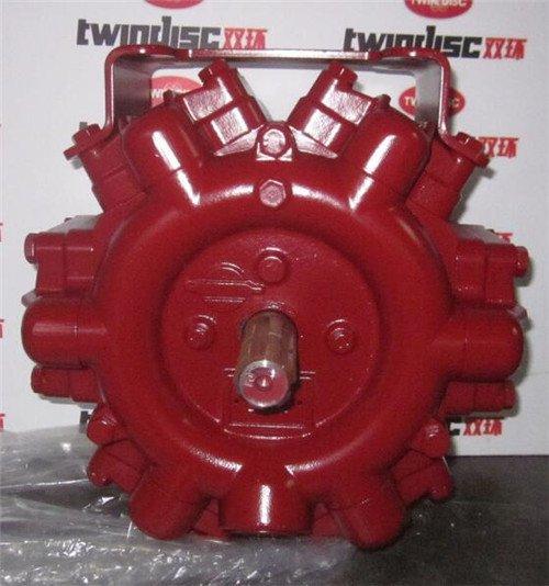 HARDI 热流隔膜泵 364/7.0