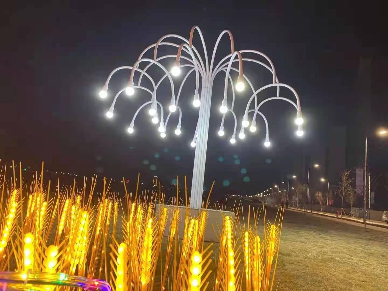 贵州泡泡树互动设备烟雾泡泡树价格优惠