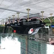内蒙古飞机坦克模型军事展模型出售生产厂家
