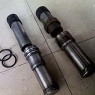 清涧优质声测管厂家——日升昌钢管现货